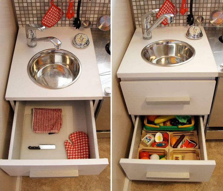 19 Best Images About Play Kitchen For Darcy On Pinterest