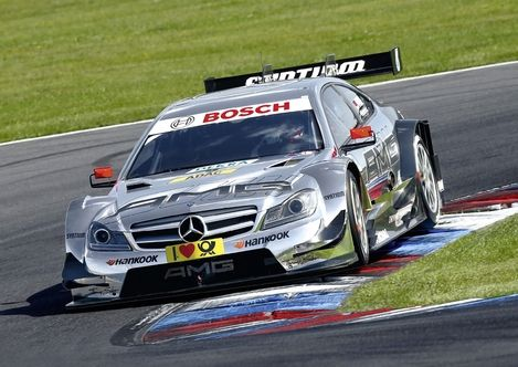 120 years of motor sport at Mercedes-Benz take centre stage at the Goodwood festival of speed 2014.