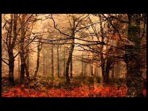 RAINER MARIA RILKE - Herbsttag - YouTube