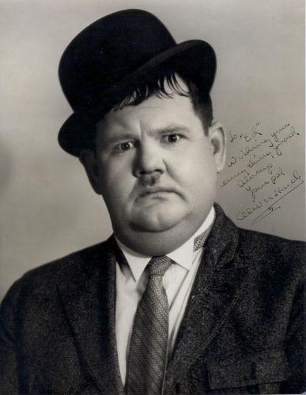 O.H. (Harlem, 18 gennaio 1892 – Los Angeles, 7 agosto 1957)