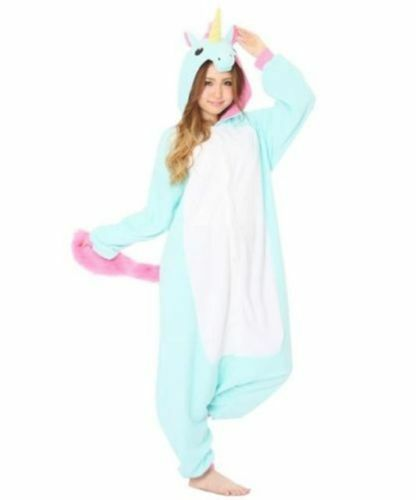 Original Animals Unicorn Cosplay Costumes Kigurumi Pajama Japan Unicorn Cosplay Original.  Visit. March 2019 7c10887f3