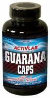 ActivLab Guarana Caps na energie