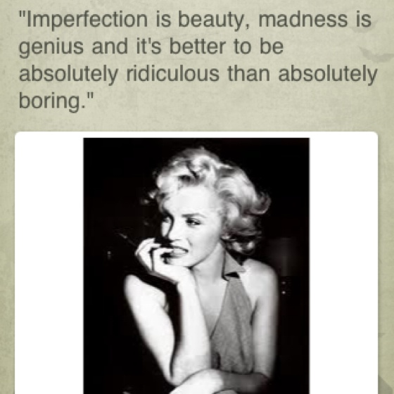 My fave!: Quotes Lyrics, Marilyn Monroe Quotes, Fav Quotes, Marilyn Quotes, Monroe'S Quote