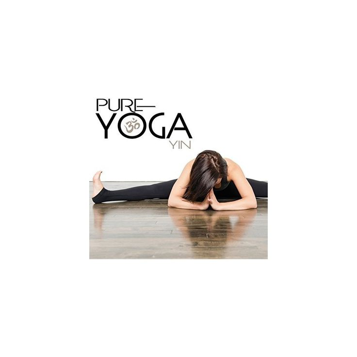 Pure Yoga Yin & Various - Pure Yoga Yin / Various (CD)