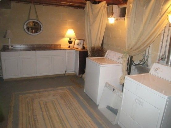 1000 Images About Basement Makeover On A Budget On