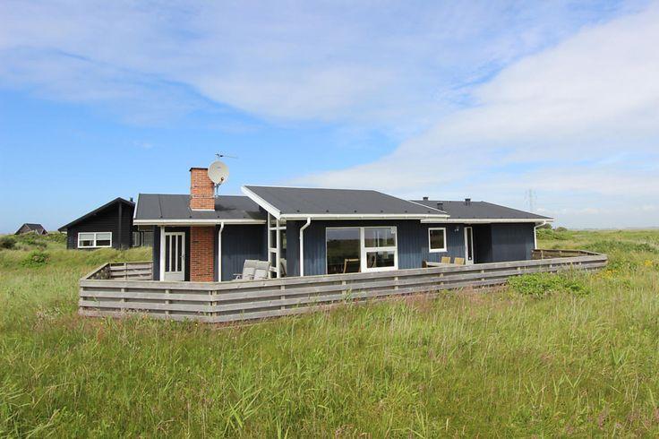Last Minute ab Samstag: noch ein herrliches Haus in Klegod: http://www.danwest.de/ferienhaus/3224/herrliches-ferienhaus-angelsee  #LastMinute #Dänemark #Nordsee