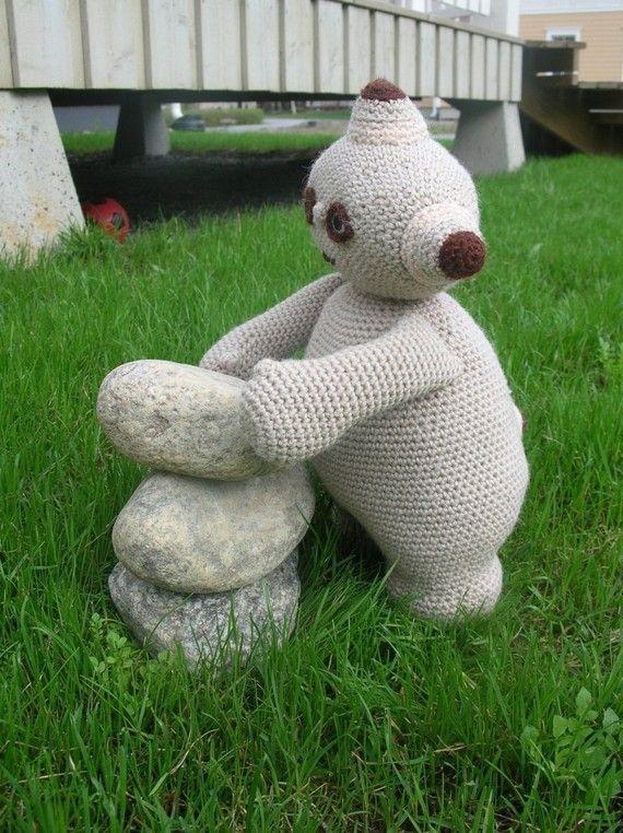 Knitting Pattern For Iggle Piggle Toy : 26 best images about We love Makka Pakka! on Pinterest Gardens, Alphabet an...