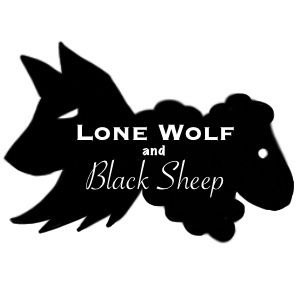 Check out the comic Lone Wolf and Black Sheep :: Smitten on a Vixen