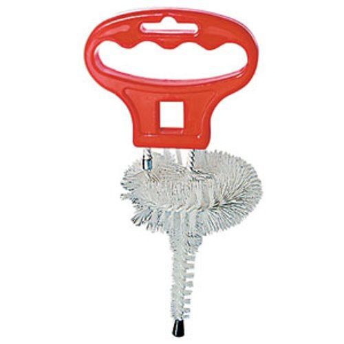 Keg Coupler Brush A/G/M/U Systems