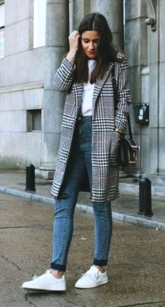 33 Casual-chic Outfits To Wear This Winter