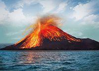 29. Krakatoa.