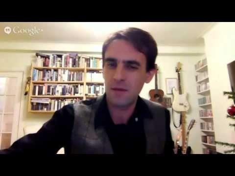 Bloomerang TV Episode #31 - Charlie Hulme