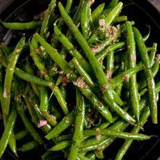 French Green Bean Salad Recipe