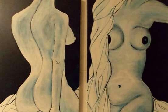 nus | by mleão
