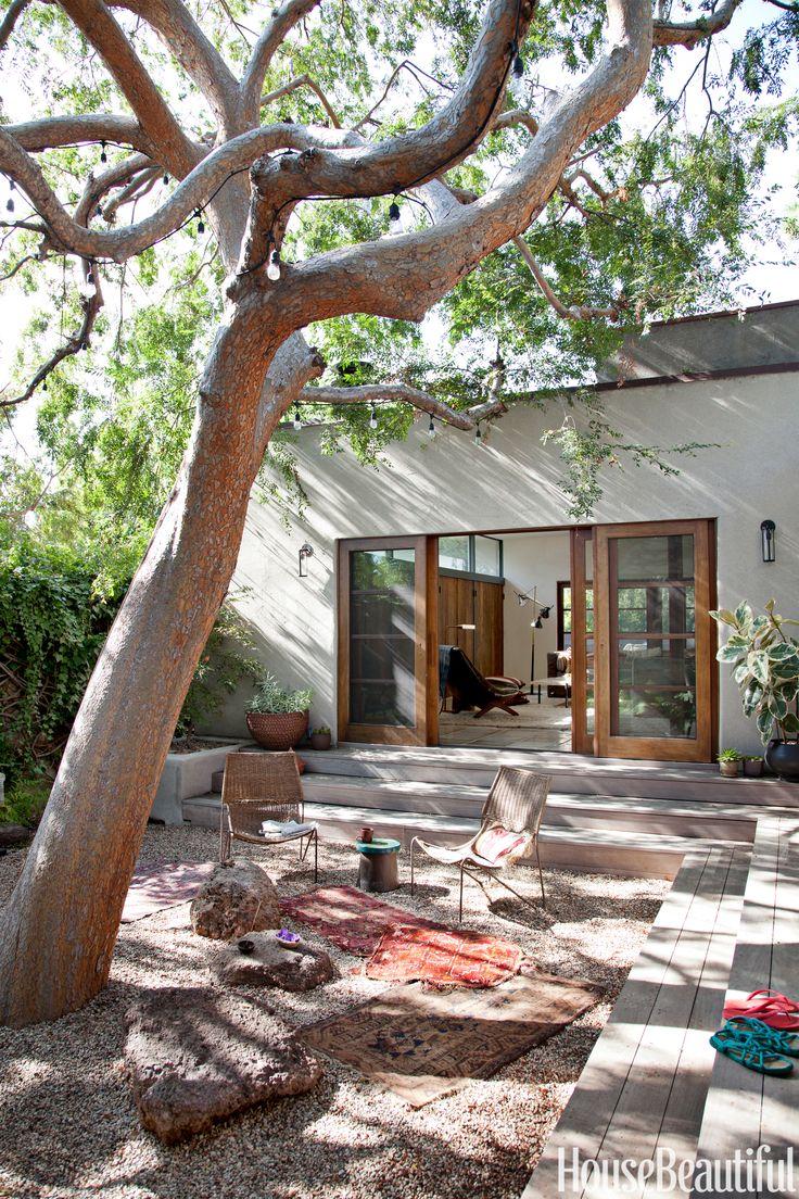 House Beautiful.Com 822 best outdoor spaces - garden design images on pinterest