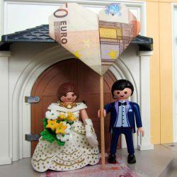 13 fantastische Ideen, um das Brautpaar zu überraschen