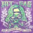 Raven Felix Ft. Snoop Dogg & Nef The Pharoah - Hit The Gas (Clean)