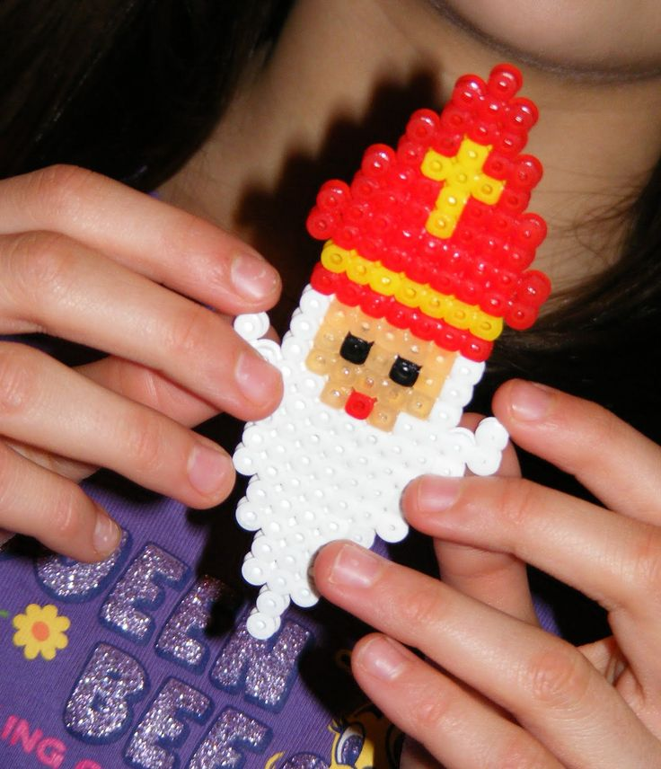 St. Nicholas day activities | We have been preparing for Saint Nicholas' arrival tomorrow morning.
