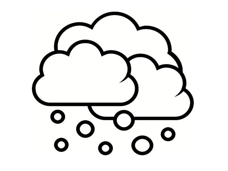 """Résultat de recherche d'images pour """"nuage neige dessin"""""""