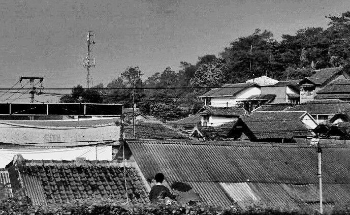 Walaupun banyak perbedaan tetap #SatuAtap berbangsa satu #BangsaIndonesia  #NX300