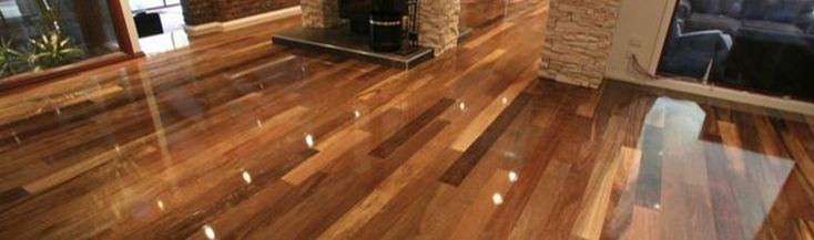 Clear Epoxy Wood Floor Finish