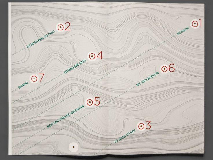 Prinzip: Turbulenz - by Felix Reichle