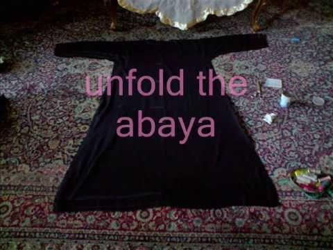 ▶ how i made my abaya summary - YouTube