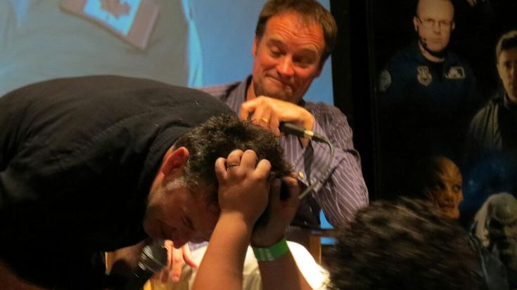 David Hewlett 2013 25+ best ideas about D...