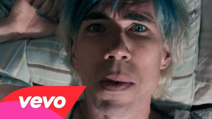 Marianas Trench - One Love // I CAN'T BREATHE--I LOVE IT SO MUCH HOW DID THEY DO IT