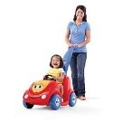 Today's Amazon Toy Deals: Wheely Bug, Furby, Art Easel Desk, Monopoly, Step2 Buggy, Trampoline, 250pc Art Set, Dora Kitchen, Basketball System & MORE!
