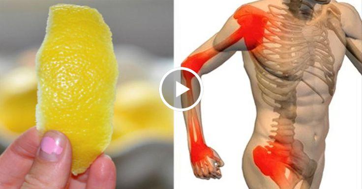 Предлагаем вам узнать насколько может быть целебна цедра лимонадля вашегоздоровьяив том числе для избавления от хронической боли в суставах. Лимоны являются одним из самых полезных фруктов, и они включены в различные методы лечения заболеваний. Лимоны богаты важными питательными веществами, такими как магний, калий, кальций, фолиевая кислота, пектин, фосфор, биофлавоноиды, витамин А, С, В1, В6. Проявляйте заботу о себе, применяйте натуральные средства и БУДЕТЕ ЗДОРОВЫ! Употребление…