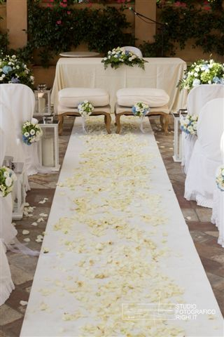 Dream Wedding in Tuscany www.fattoriapaterno.it