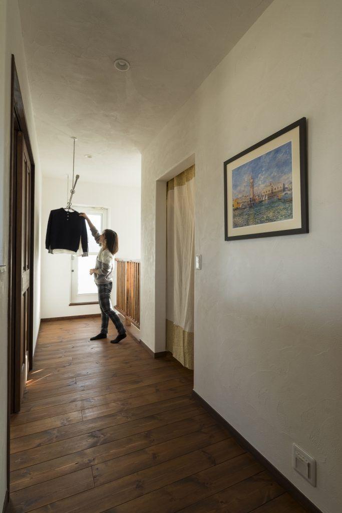 注文住宅で建てる 大人シンプルでお洒落な家 家 シンプルな家の間取り 大正ロマン インテリア