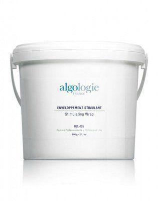 Пудра для стимулирующего обертывания Algologie, 1000 мл. от Algologie