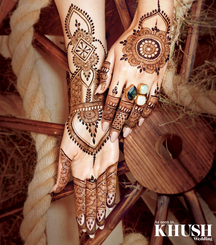 When looking for a mehndi maestro, choose Akshee Shah- Makeup, Hair & Henna  +44(0)7784 836 047 www.aksheeshah.co.uk  Outfit: Style Rooms Jewellery: Konplott / Miranda Konstantinidou Ring: Ottoman Hands Wooden Wheel: Props 4 Shows