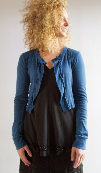 42 besten How To Sew Jackets Bilder auf Pinterest | Schnittmuster ...