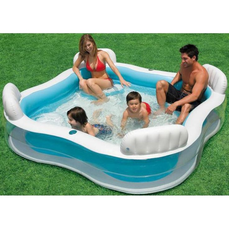 Best 25 Intex Above Ground Pools Ideas On Pinterest Patio Ideas Above Ground Pool Garden
