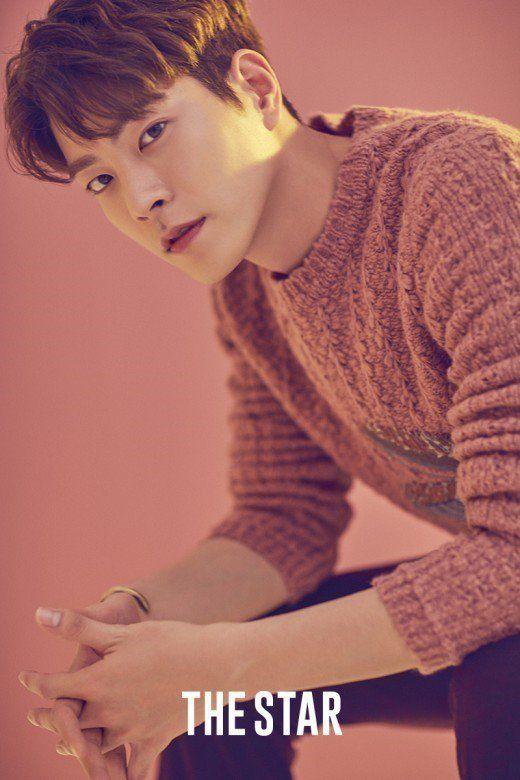 Hong Jong Hyun reveals that Lee Joon Ki and Kang Ha Neul are his acting inspirations