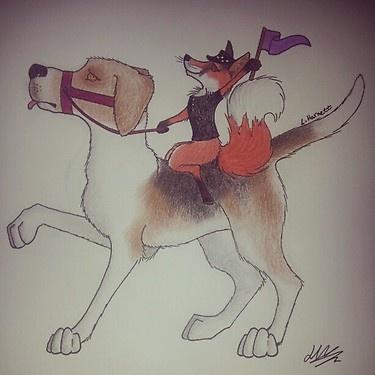 Foxy Season #foxyforce