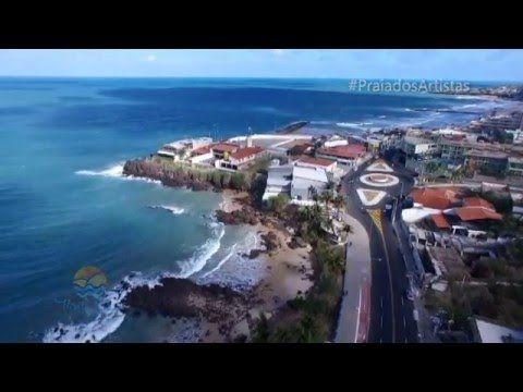 Praia dos Artistas - Natal/RN
