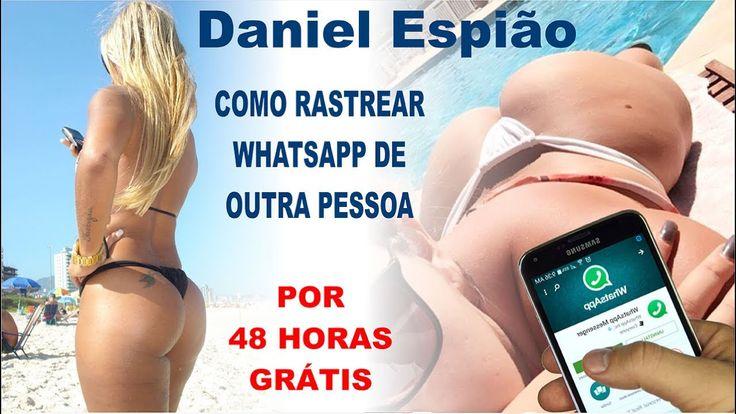 Rastrear Whatsapp de Outra Pessoa - danielespiao.com.br