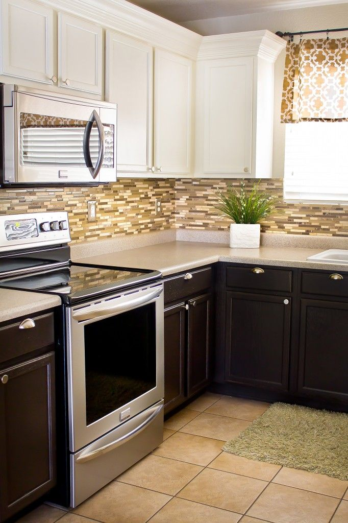 DIY Kitchen Updates on a Dime | The ReStyle Group, Heather Sanders