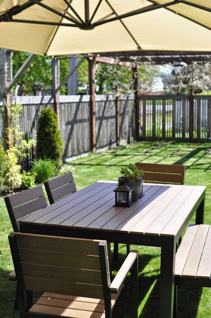 17 Best Ideas About Ikea Outdoor On Pinterest