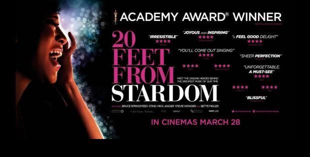 Twenty Feet From Stardom | Stu Loves Film