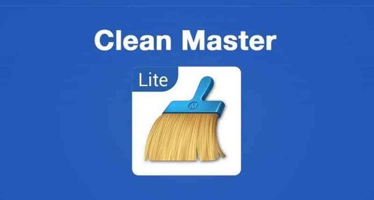 Clean Master Lite APK Download