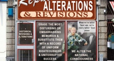 Conservatives Force College Board To Revise History Classes To Fit Conservative Ideology