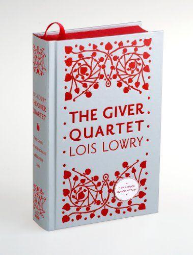 The Giver Quartet Omnibus de Lois Lowry http://www.amazon.fr/dp/0544340973/ref=cm_sw_r_pi_dp_2OfJvb1M2GMMK