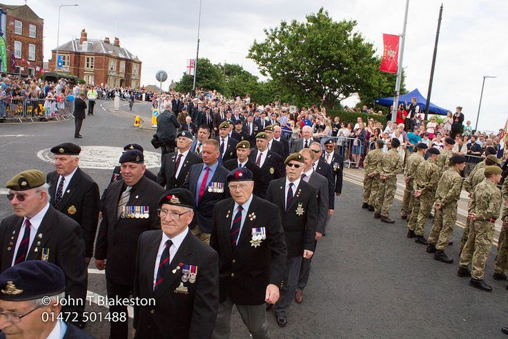 Cleethorpes Armed Forces Day--238 | by jblakeston