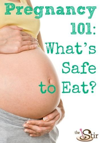 So much helpful information here. A MUST-read for expectant moms!