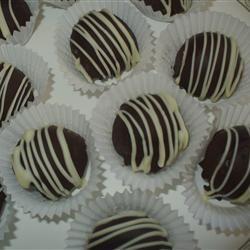 Chocolate Orange Truffles Allrecipes.com